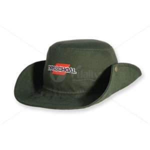 Chapéu Modelo  Australiano