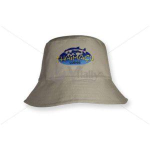 Chapéu Modelo Malandrinho