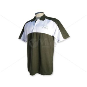 Camisa Polo Masculina e Feminina